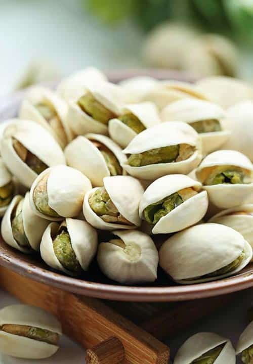 Pistachios from Spain Pistamed