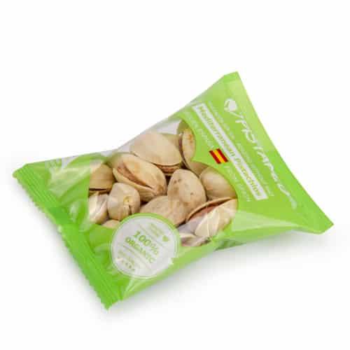 Bolsita de pistachos pistamed 35 gramos