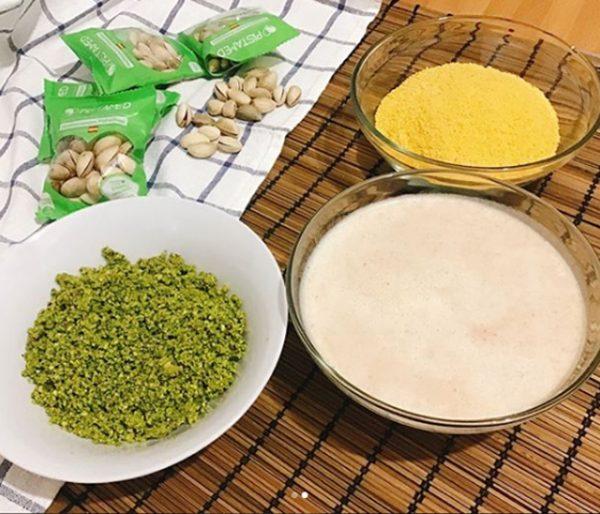 Tarta-de-pistachos-y-chocolate-de-realfoodchallenges-ingredientes