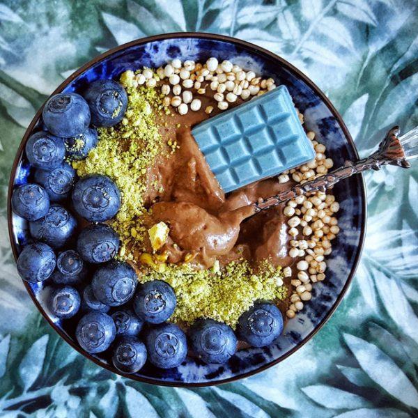 Bowls-con-pistachos-para-desayunar