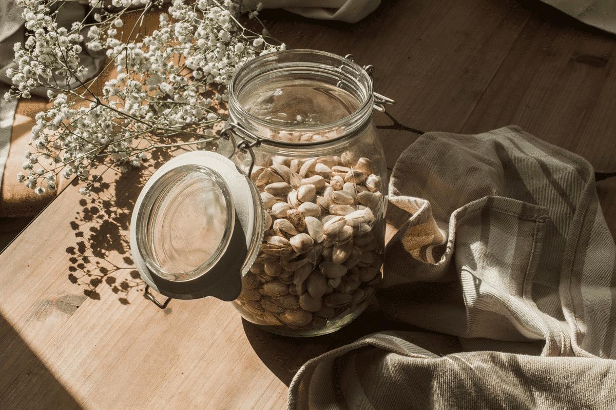 por que no pueden faltar los frutos secos en nuestra dieta