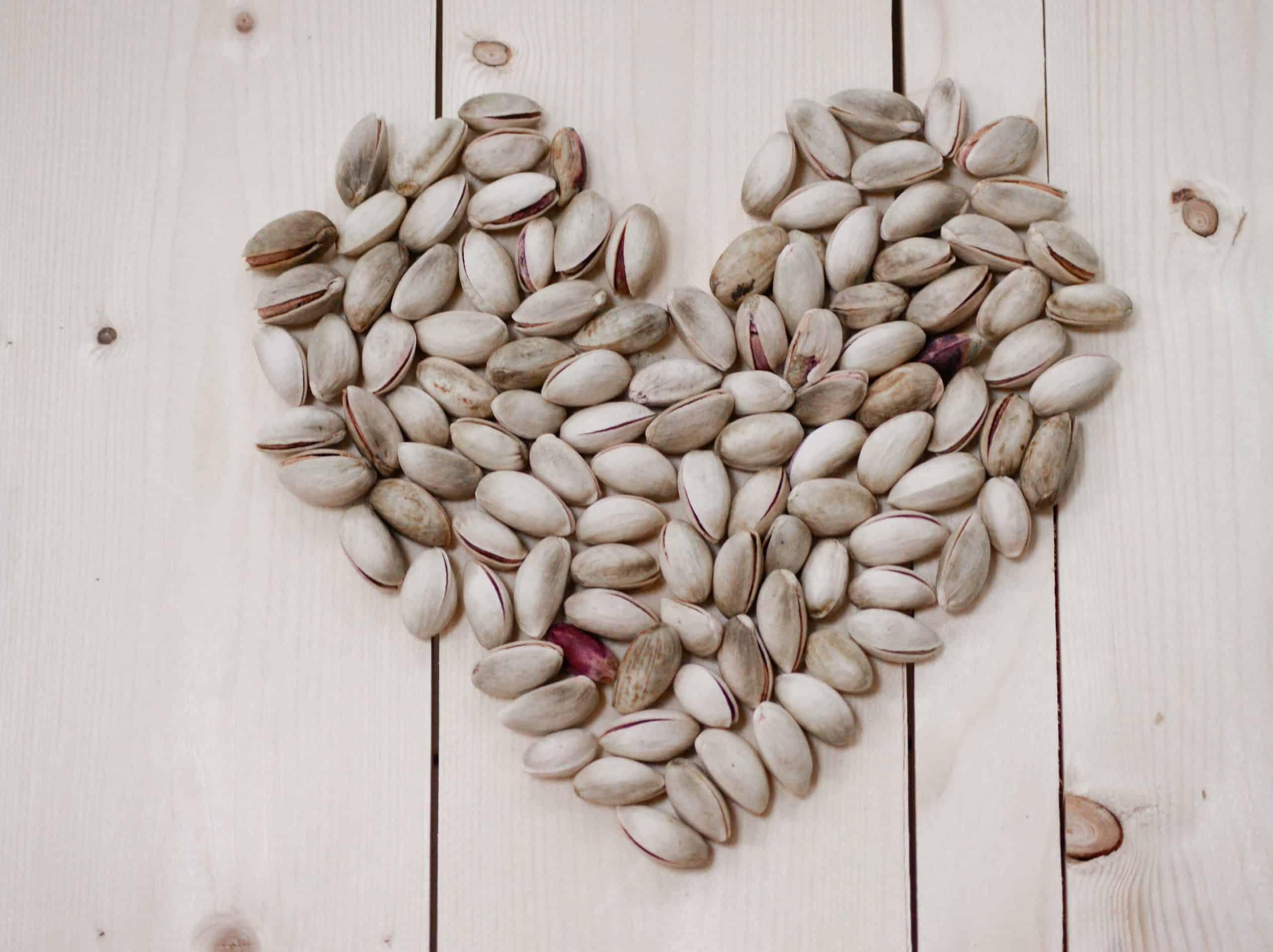 10 curiosidades del pistacho
