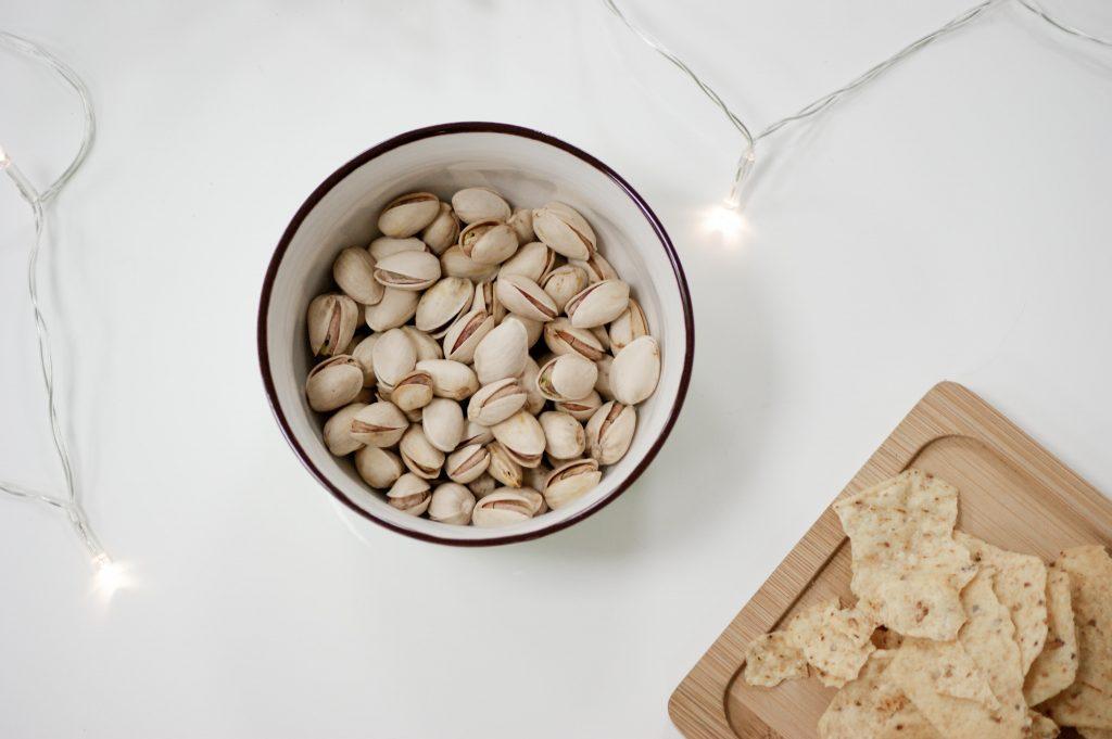 el pistacho, el fruto seco de moda